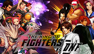The King of Fighters...