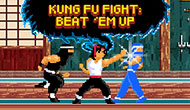Kung Fu Fight:...