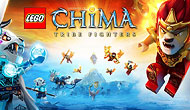 Lego Chima : Tribe Fighters
