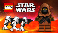 Lego Star Wars Adventure 2016 – Play Free online games – Snokido