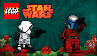 Lego Star Wars : Advent Calendar