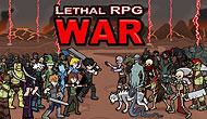 Jouer à Lethal RPG : War Begins