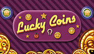 Lucky Coins