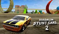 Maladin Stunt Cars 2