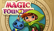 Magic Foundry
