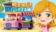 Mama's Ice Cream
