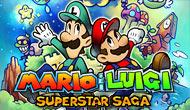 Mario & Luigi :...
