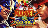 Marvel Vs. Capcom...