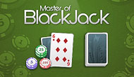 Jouer à Master of Blackjack