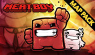 Meat Boy Map Pack