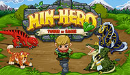 Min Hero : Tower...