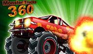 Jouer à Monster Trucks 360