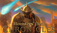 Monsters Den Chronicles