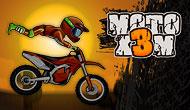 Jouer à Moto X3M