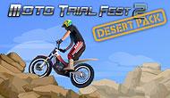 Jouer à Moto Trial Fest 2 Desert