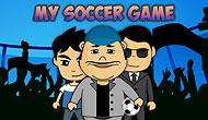 Jouer à My Soccer Game