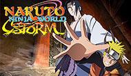 Naruto Ninja World...