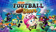 Jouer à Nick Football Stars 2