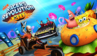 Nick Racers Revolution