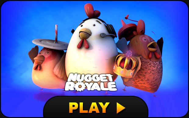 Nugget Royale