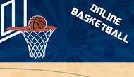 Jouer à Online Basketball