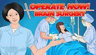 Operate Now : Brain Surgery