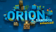 Orion Sandbox...