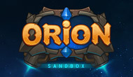 Jouer à Orion Sandbox