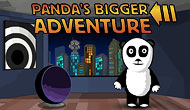Panda's Bigger...