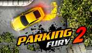 Jouer à Parking Fury 2