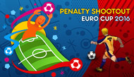 Jouer à Penalty Shootout Euro...