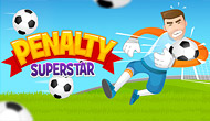 Jouer à Penalty Superstar