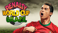 Penalty World Cup...