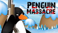 Penguin Massacre