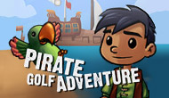 Jouer à Pirate Golf Adventure