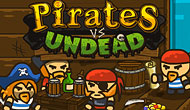 Jouer à Pirates vs Undead