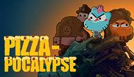Gumball: Pizza-pocalypse
