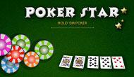 Jouer à Poker Star