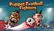 Jouer à Puppet Football Fighters