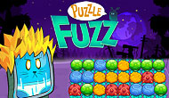 Puzzle Fuzz : Idle Stories