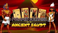 Pyramide Solitaire Ancient Egypt