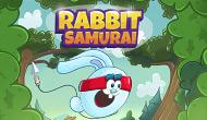 Jouer à Rabbit Samurai