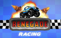 Jouer à Renegade Racing