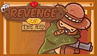 Revenge of The Kid
