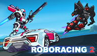 Robot Racing 2 no Snokido