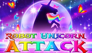 Jouer à Robot Unicorn Attack