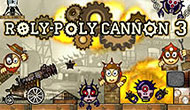 Roly Poly Cannon 3