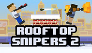Rooftop Snipers 2