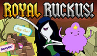 Royal Ruckus