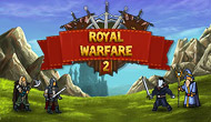 Jouer à Royal Warfare 2